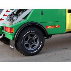 Extension aile arrière pour Toyota