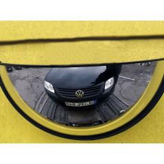 Miroir panoramique 270X240X75mm
