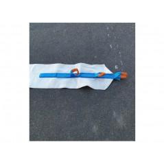 Sangle de levage véhicule 5m54 pour palonnier